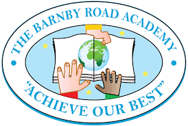 Barnby Road Academy - Achieve Our Best