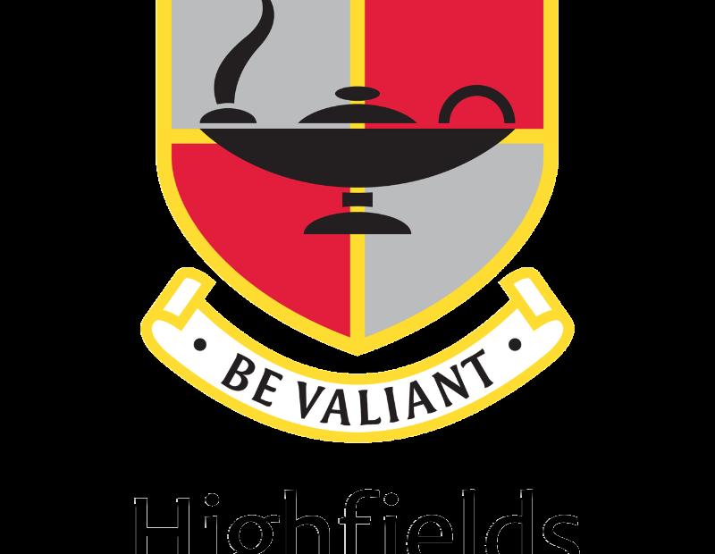 Highfields School, Newark - Be Valiant
