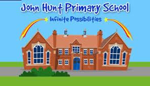 John Hunt Primary School, New Balderton