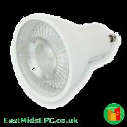LED downlighter bulb